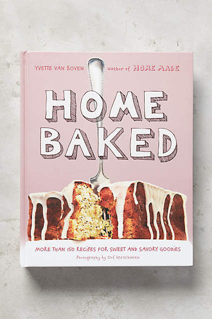 Home Baked