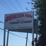 Andalusia Farm