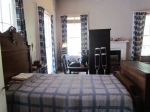 Flannery's Bedroom