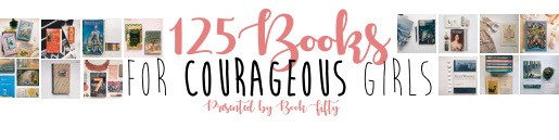 125 Books for Confident Girls